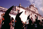 Good Friday, Semana Santa Antiqua