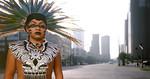 Aztec in Mexico City