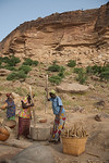 Ende, Dogon Valley