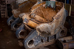 Sierra Rutile Mine- Sierra Leone