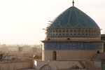 Yazd, Iran - February, 2008: (Photo by Christopher Herwig)